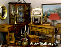 One of a Kind Antiques, LLC